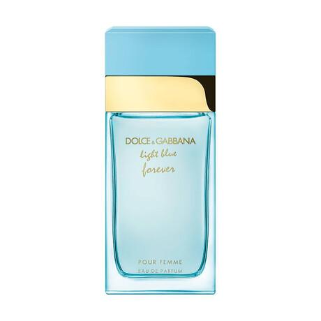 Dolce & Gabbana // Women's Light Blue Forever // 100 mL