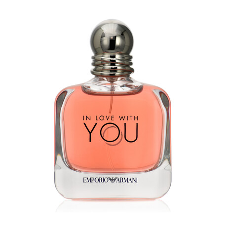 Armani // Women's Emporio In Love With You // 100 mL