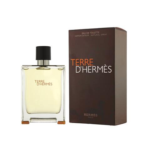 Hermés // Men's Terre // 200mL