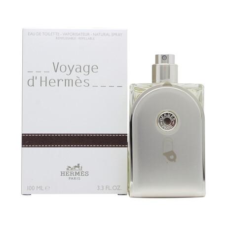 Hermés // Unisex Voyage V2 // 100mL