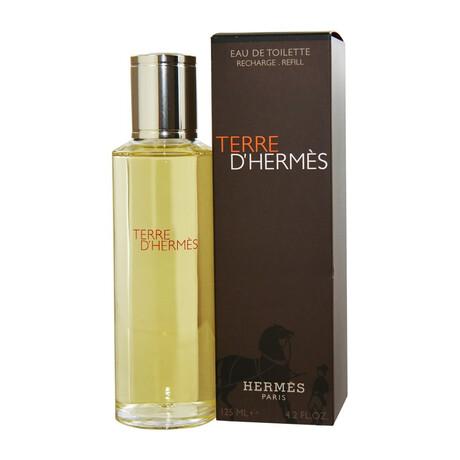 Hermés // Men's Terre Refill // 125mL