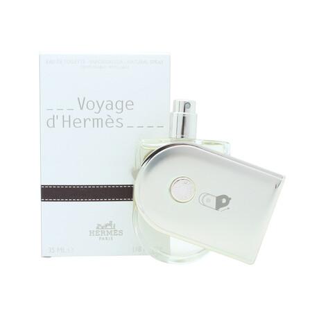 Hermés // Unisex Voyage // 35mL