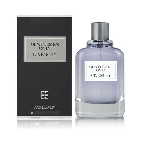Givenchy // Men's Gentlemen Only // 100mL