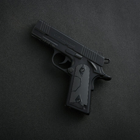 OPS Tactical 45 Cal
