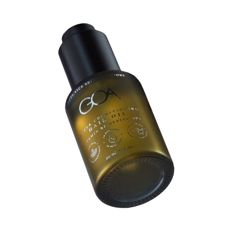 Hyper Conditioning Hair Oil