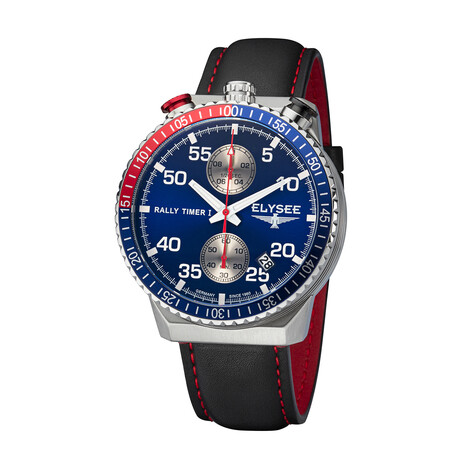 Elysee Rally Timer I Quartz // 80534