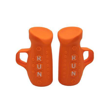 Adult Running Pods // 1 lb Set (Black)