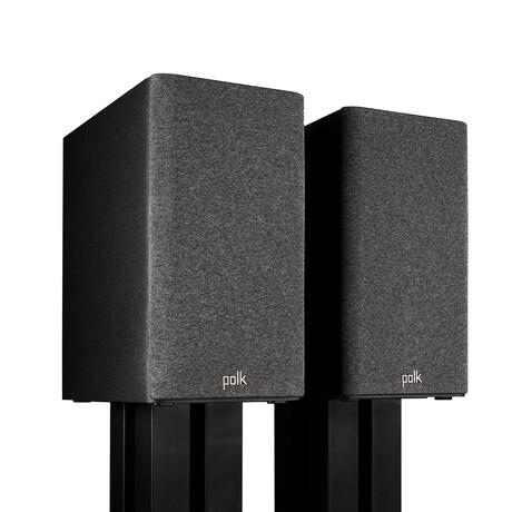 RESERVE // R200 Large Bookshelf Speakers // Pair of 2