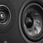 RESERVE // R400 Large Center Channel Speaker