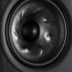 RESERVE // R600 Floor Standing Speaker // Medium
