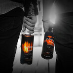 BLACKENED American Whiskey // 750 ml