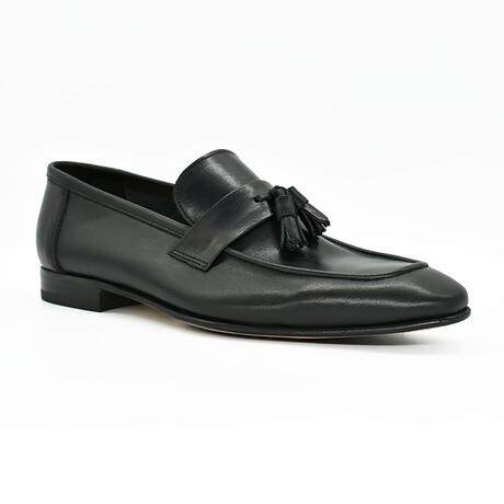 Orlando Shoe // Black (Euro: 39)