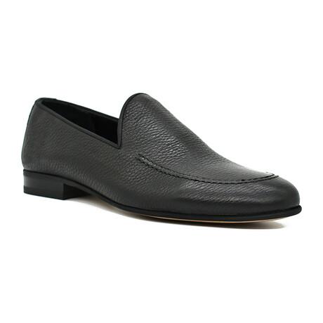 Timeo Shoe // Black (Euro: 39)