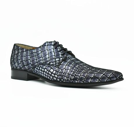 Cavalli Shoe // Dark Blue (Euro: 39)