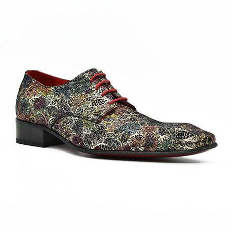 Amando Shoe // Multicolor (Euro: 39)