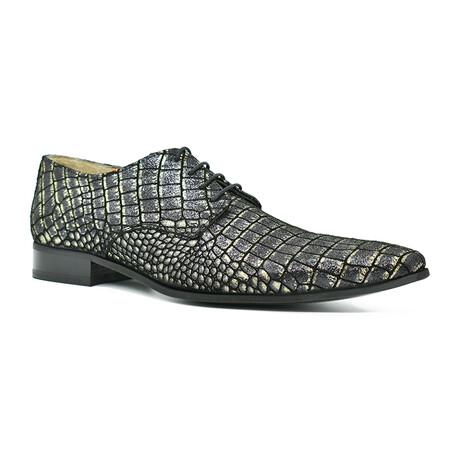 Leone Shoe // Black (Euro: 39)