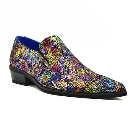 Arturo Shoe // Rainbow (Euro: 39)