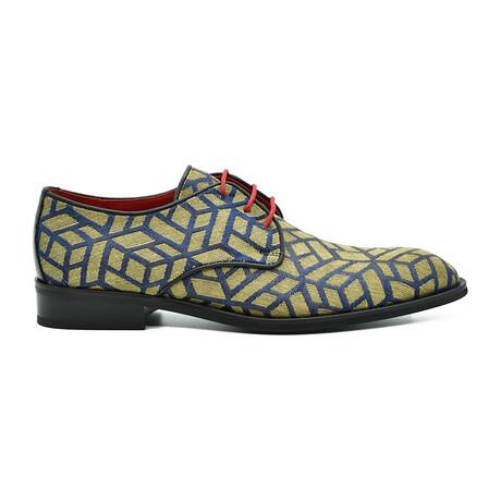Franco Shoe // Spring (Euro: 39)