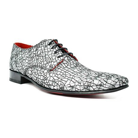 Lorenzo Shoe // Gray (Euro: 39)