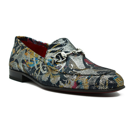 Ricci Shoe // Paisley (Euro: 39)