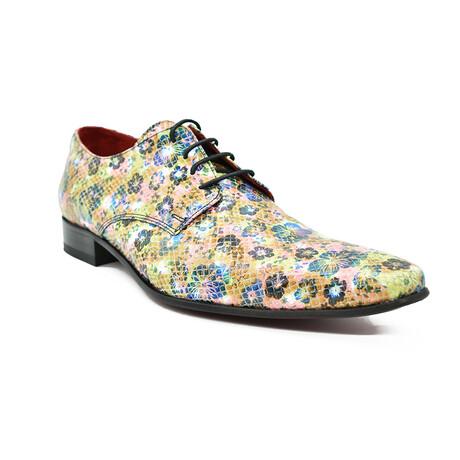 Massimo Shoe // Flower (Euro: 39)