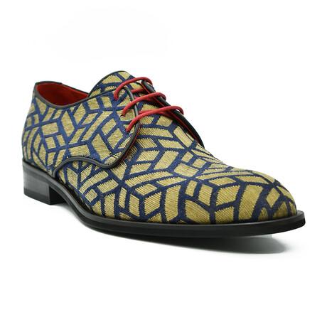 Teo Shoe // Spring (Euro: 39)