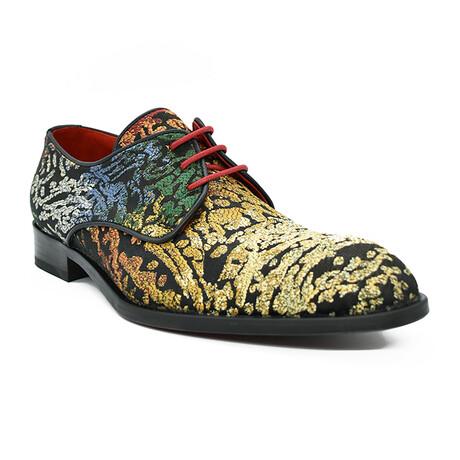 Salvatore Shoe // Multicolor (Euro: 39)