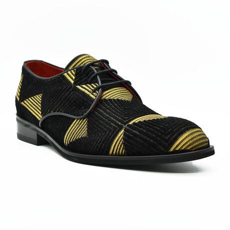 Damien Shoe // Black (Euro: 39)