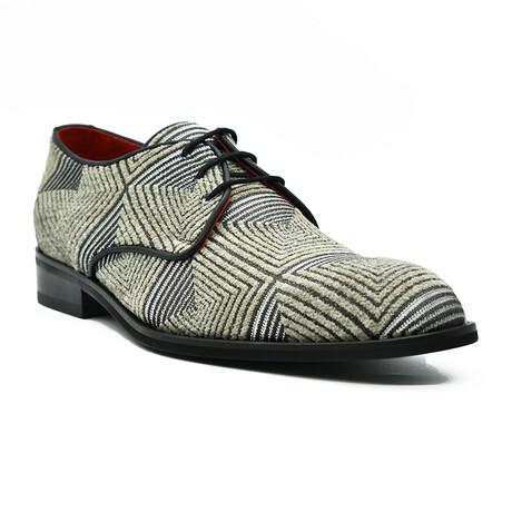 Pietro Shoe // Gray (Euro: 39)