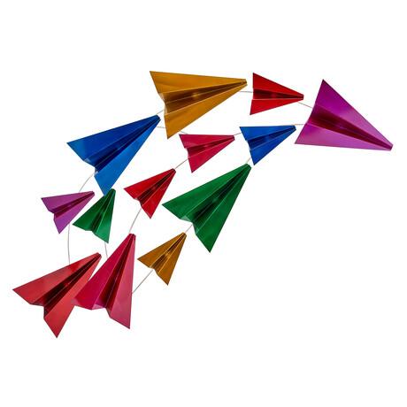 Paper Planes // Multicolor