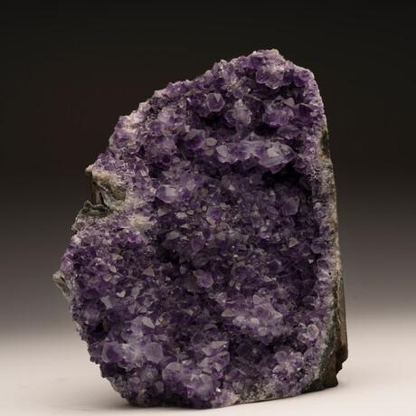 Amethyst Cluster // Ver. 2