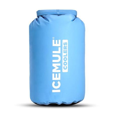 Classic Cooler Bag // Medium (Blue)