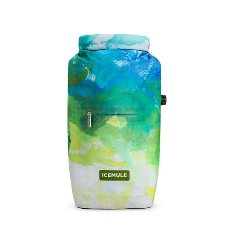 Jaunt Cooler Bag // Small (Snow Gray)