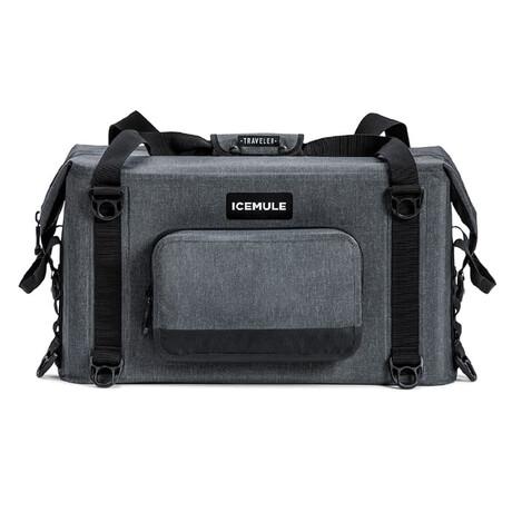 Traveler Cooler Bag // Large