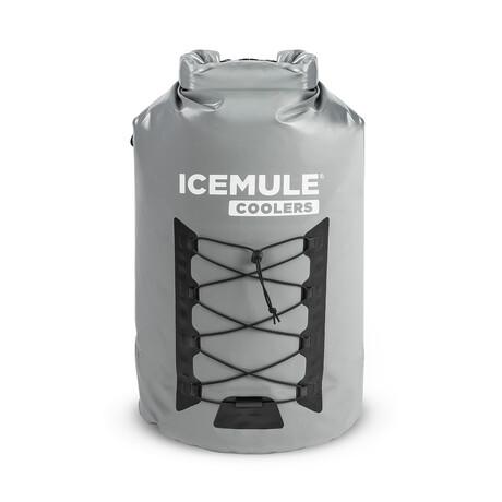 Pro Cooler Bag // X-Large (Gray)