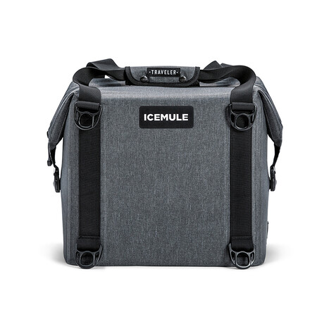 Traveler Cooler Bag // Small