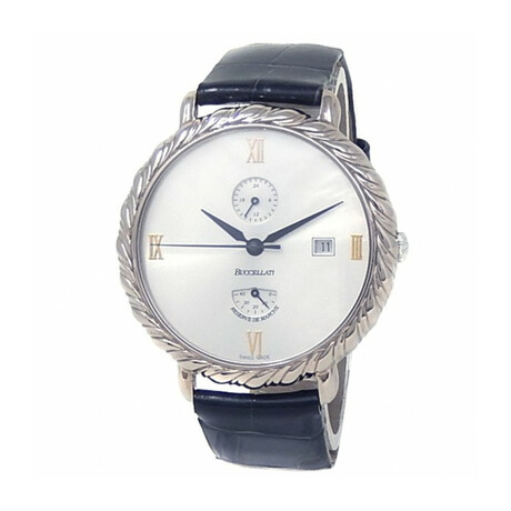 Buccellati Audachron Automatic // 5244 // Pre-Owned