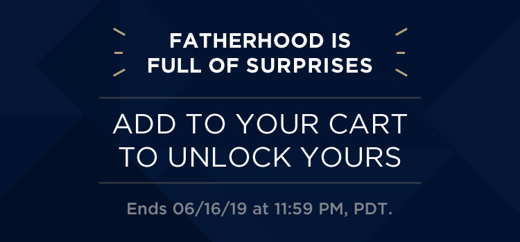 Father's Day Sitewide Mystery Promo (web banners)
