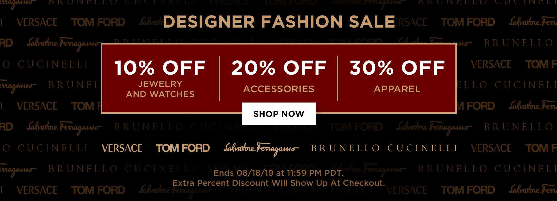 Fashion Promo (Web Banner)