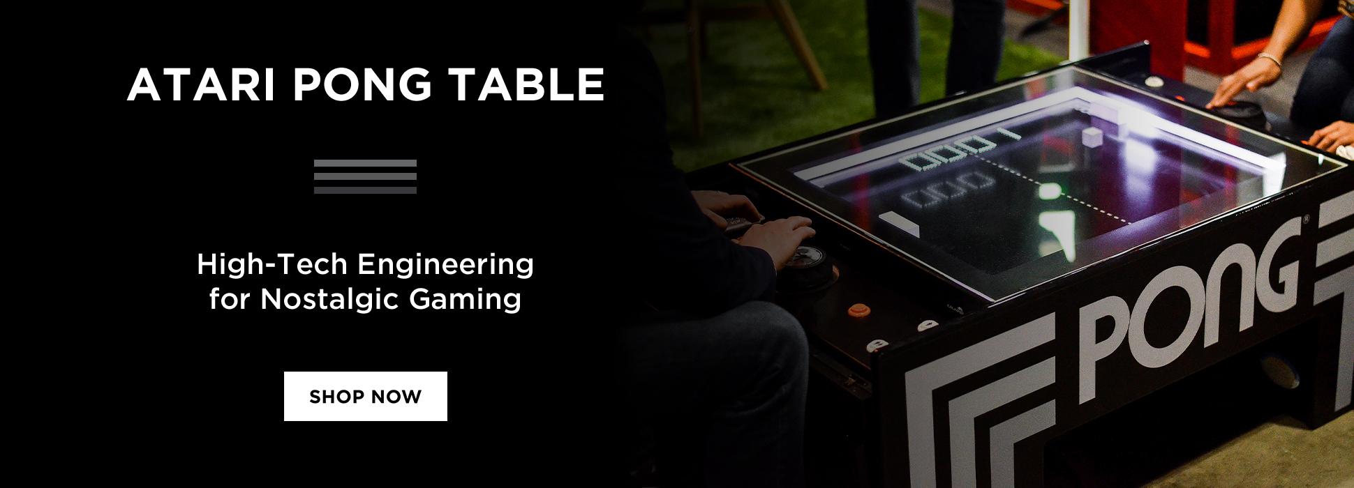 Atari (Web Banner)