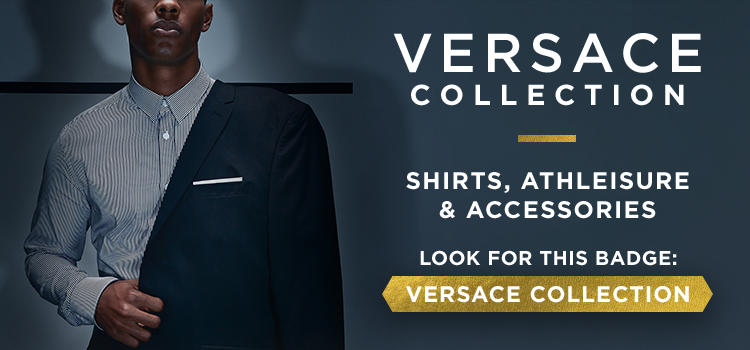 Versace Collection (Web Banners)