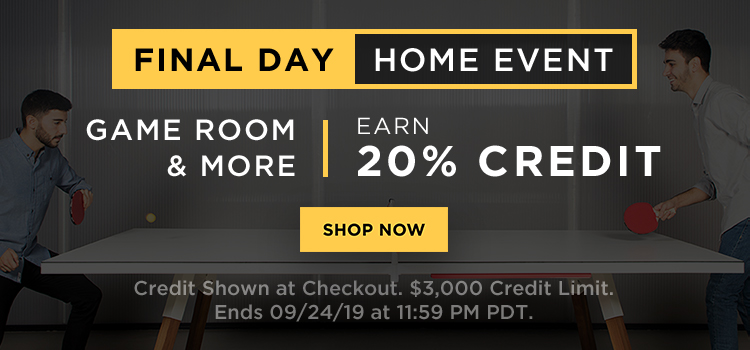 Home Event - Final Day (Web Banner)