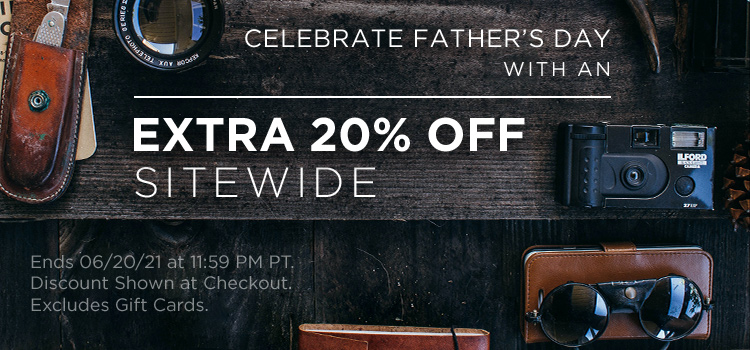 Fathers Day Sitewide (banners)