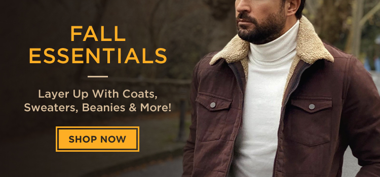 Fall Apparel (banners)