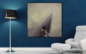 Apachennov Surreal Art by Eugene Soloviev