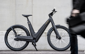 Leaos. Advanced Electric Bikes