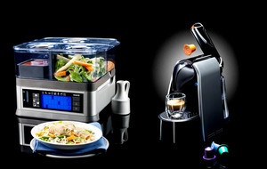 Viante. Smarter Kitchenware