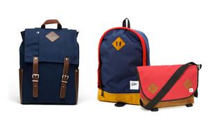 Drifter Bags. Bags of Tricks