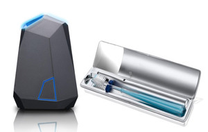 Violight Uv Sanitizers Touch Of Modern