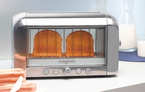 Magimix By Robot Coupe Have Your Toast And See It Too